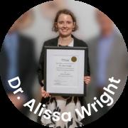 Dr. Alissa Wright